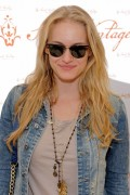 "Leven Rambin @ ""Style Lounge"" In Beverly Hills -August 27th 2010- (X 8)"