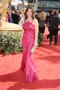 """Julia Ormond @ """"Emmys"""" 62nd Annual Primetime Awards At Nokia Theatre In Los Angeles -August 29th 2010- (HQ X9)"""