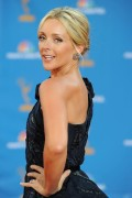"Jane Krakowski @ ""Emmys"" 62nd Annual Primetime Awards At Nokia Theatre In Los Angeles -August 29th 2010- (HQ X5) +5 Adds+"