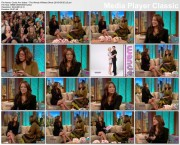 Carrie Ann Inaba -- The Wendy Williams Show (2010-09-20)