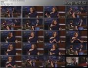 Sigourney Weaver -- Jimmy Kimmel Live (2010-09-27)